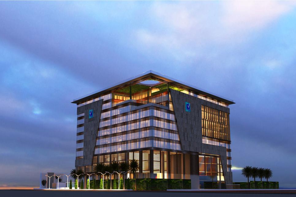Katerra bags Vaishnavi Tech Square, commercial project with Vaishnavi Group