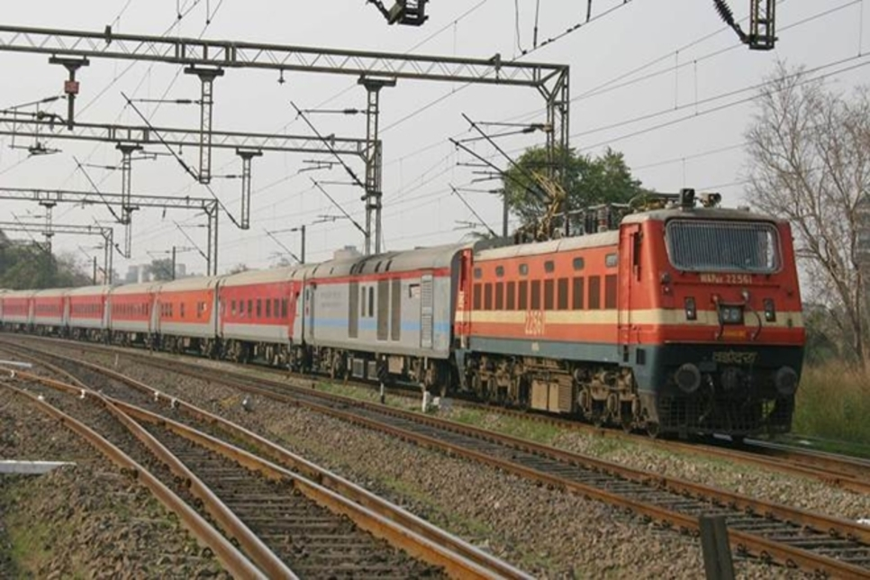 Railways to undertake commercial development of vacant lands