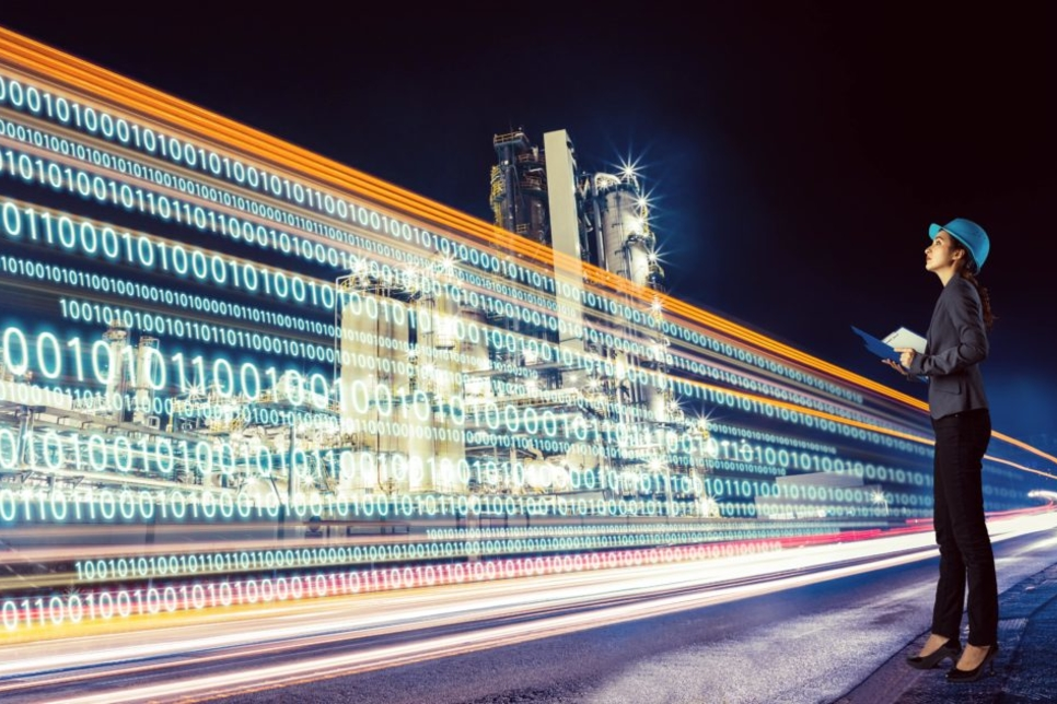 Digital Construction Works simplifies digital transformation and improves operational efficiencies for the construction industry