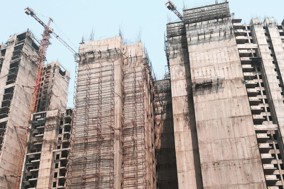 NBCC gets homebuyers' nod to finish Jaypee Infratech's projects