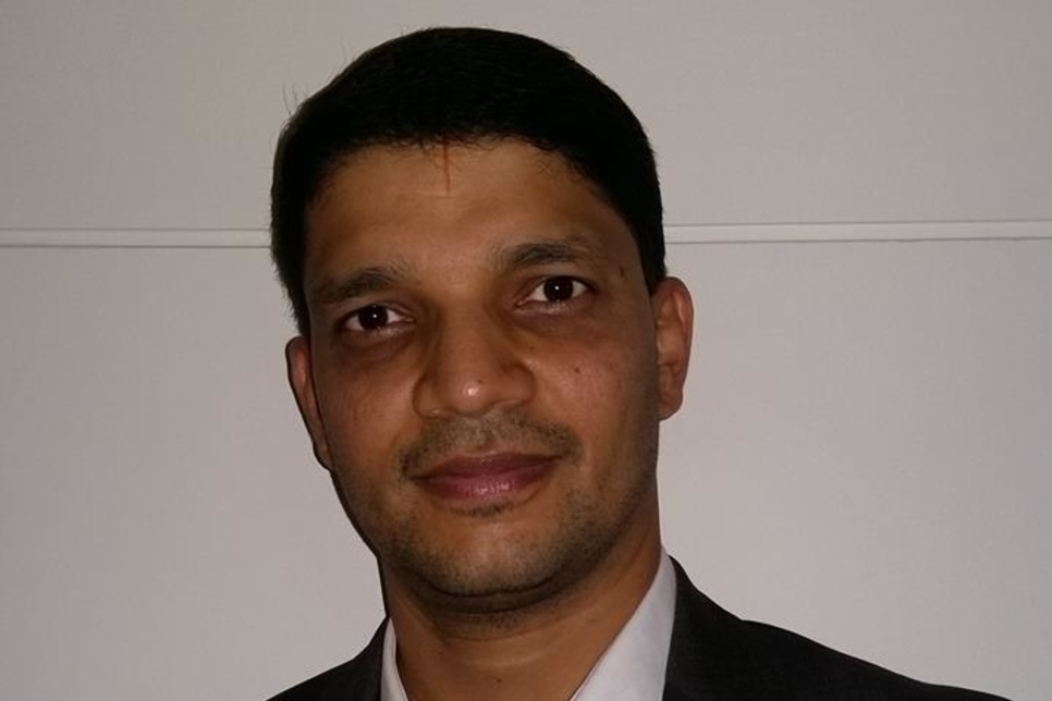 Covestro India appoints Anand Srinivasan as MD