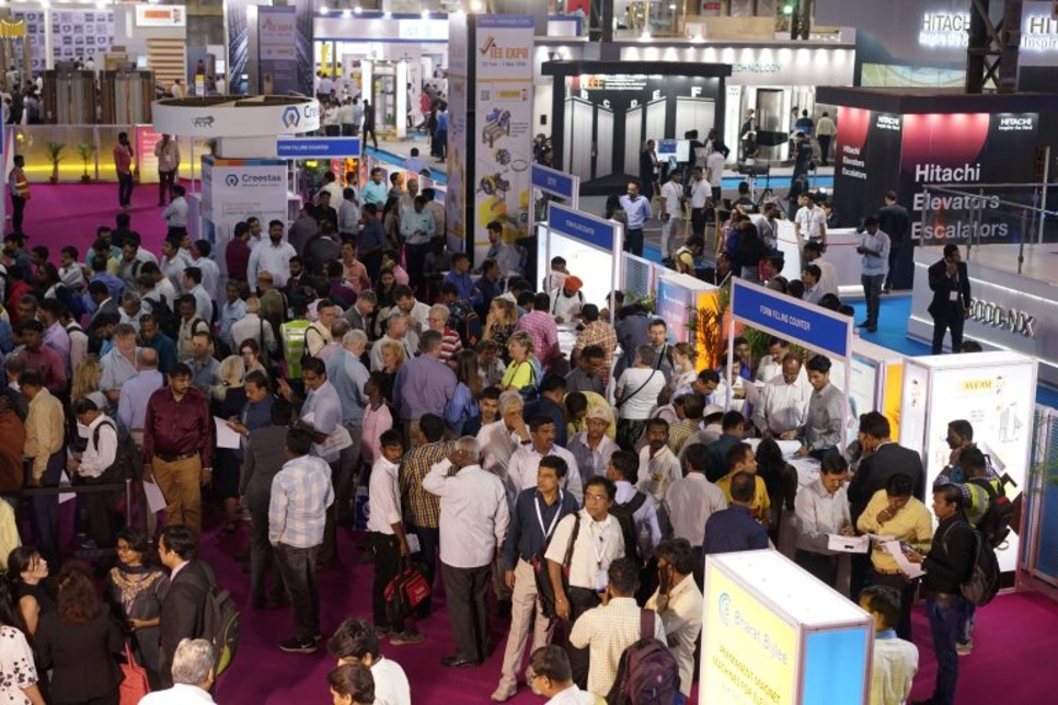 IEE Expo 2020 enlists what architects and urban planners are looking for in modern elevator technologies