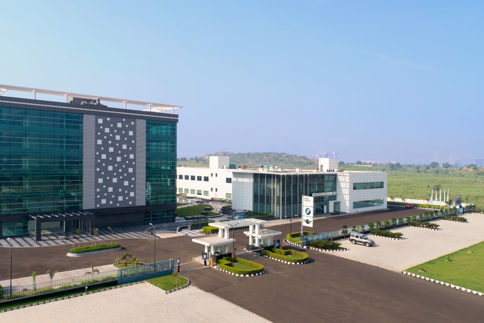 e-novation Centre, India's first hub for corporate R&D, trainings and innovation