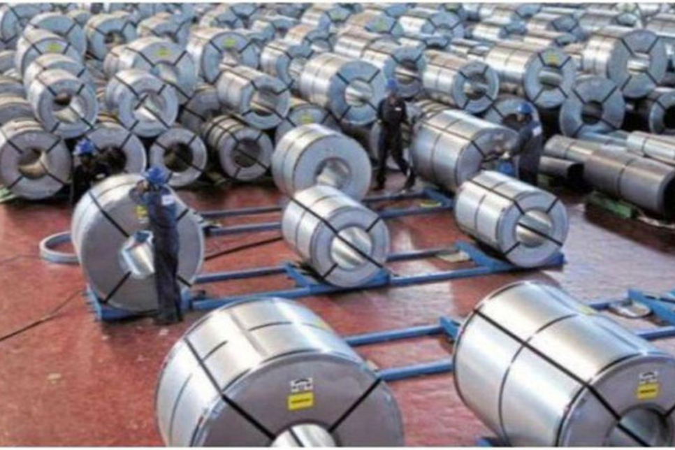 Steel sector: Government aims to reduce imports; industry hopes for 'break out year'