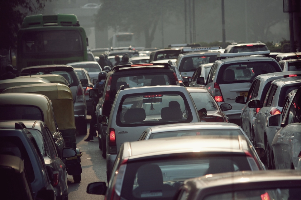 Mahindra celebrates National Road Safety Week 2020