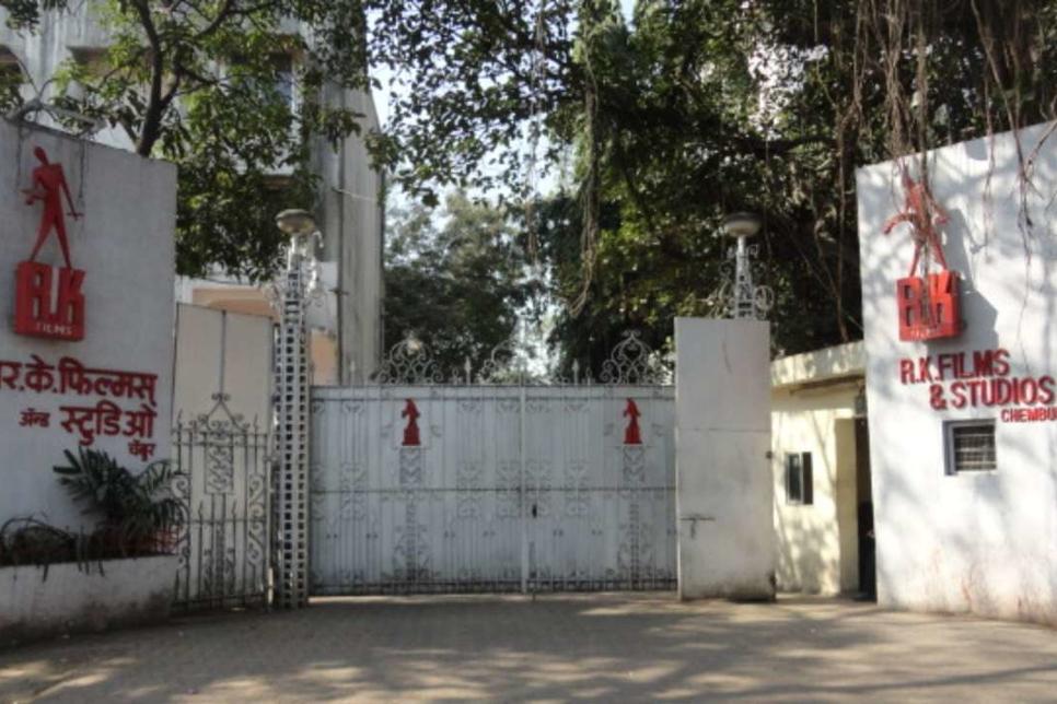 Godrej Properties launches Godrej RKS at RK Studios, Chembur, Mumbai