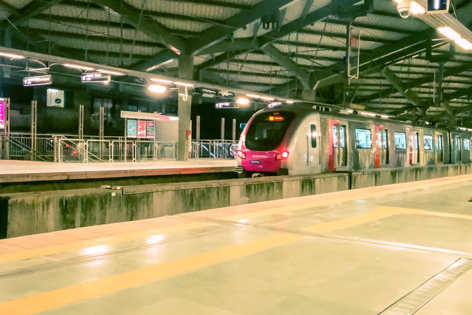 DPR underway for Kanjurmarg-Badlapur Metro 14 project