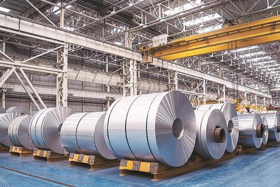 ArcelorMittal likely to set up Rs 12,000 cr steel plant