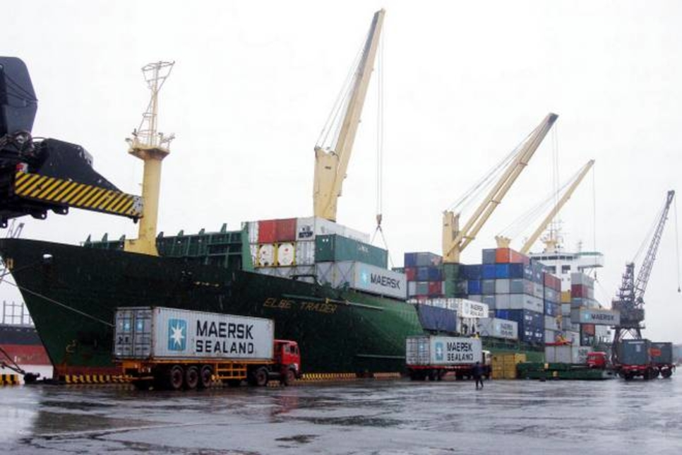 JSW Infrastructure inks pact to develop first container terminal project