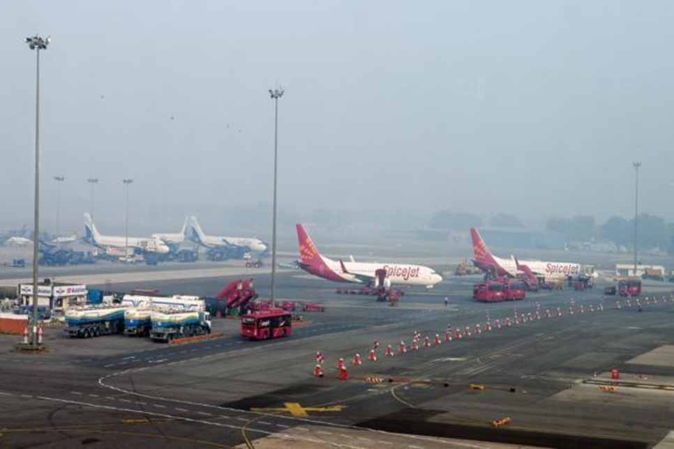 Hundred more airports to be built by 2024