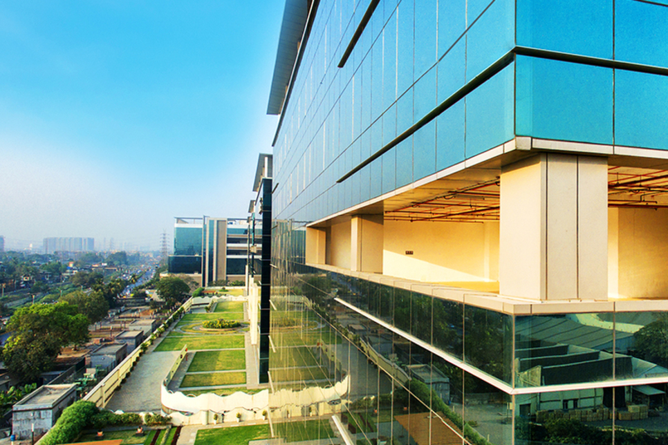 K Raheja Corp bags SEAL Environmental Initiative Award for sustainability initiatives at Mindspace Business Parks