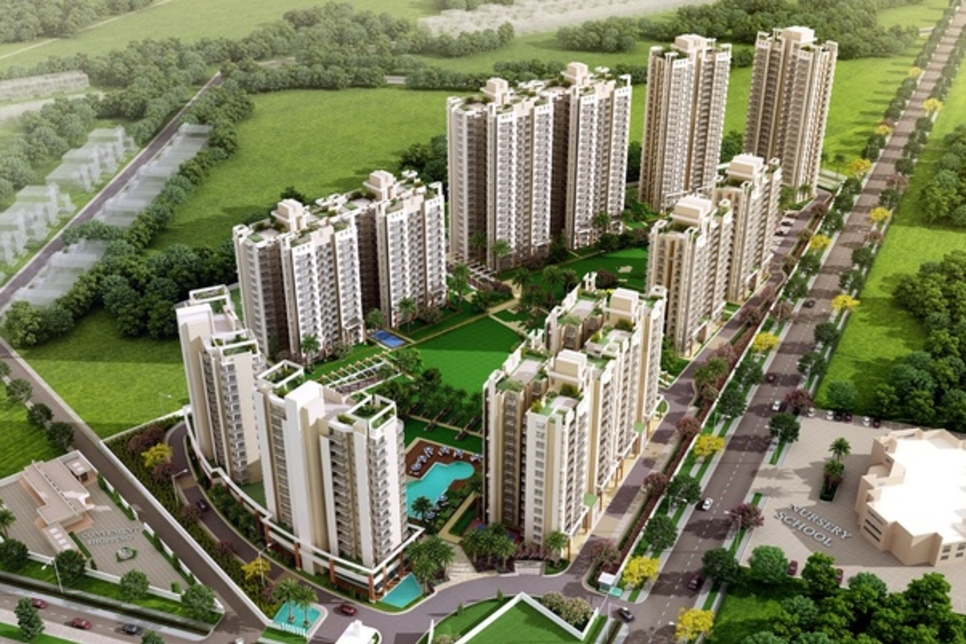 Central Park to infuse Rs 1,000 cr in Gurugram housing project