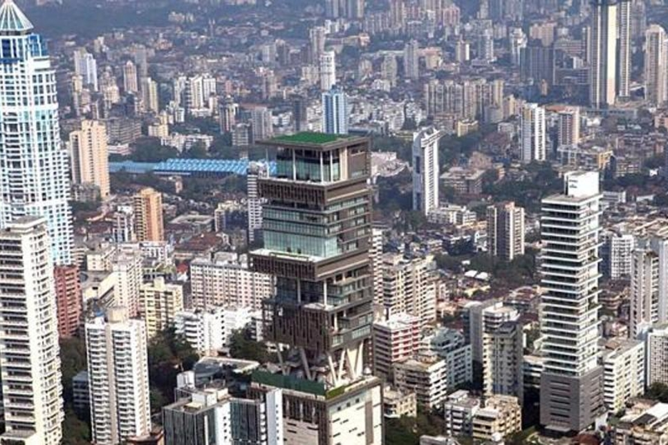 Mumbai infra development to unlock potential real estate supply of 12.63m2: Knight Frank India