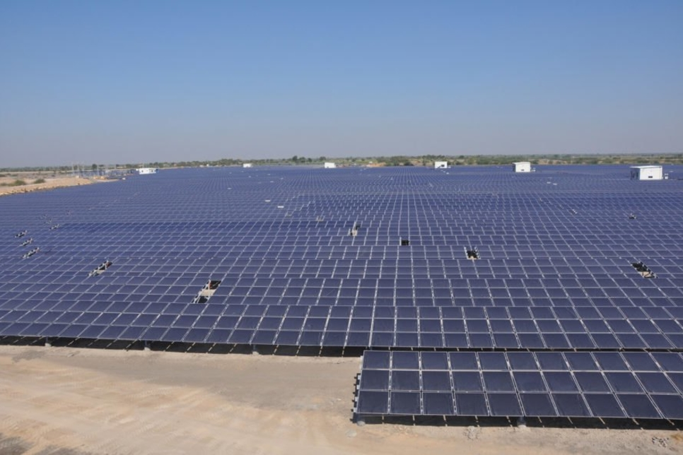 Ultra-mega renewable energy parks of 50 GW to come up in Gujarat, Rajasthan