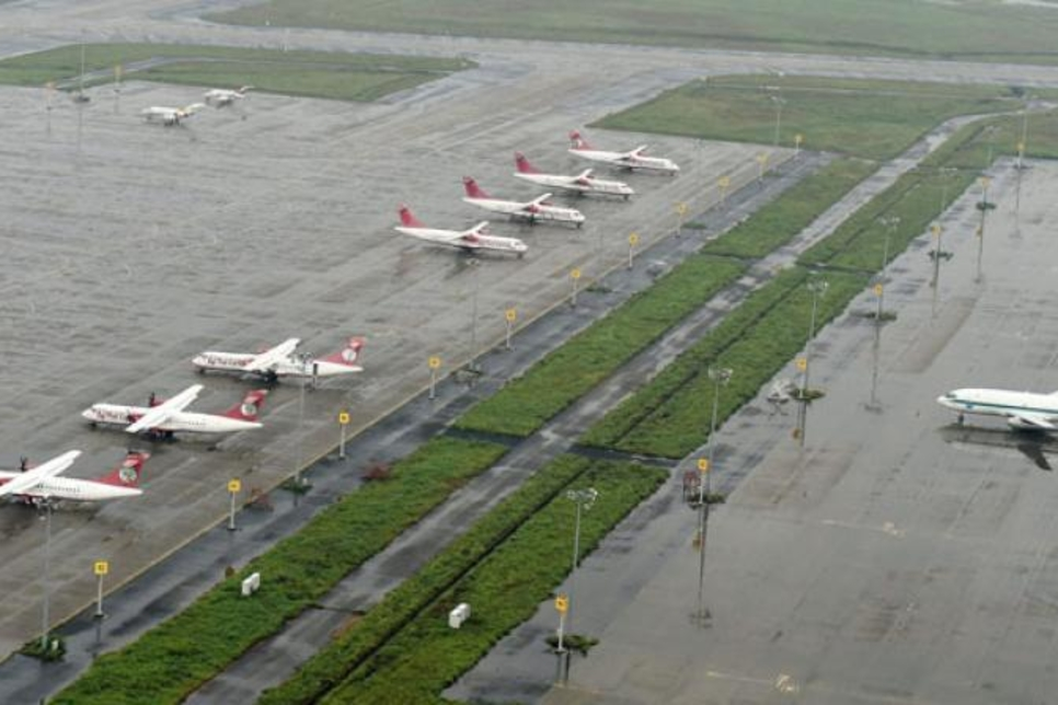 Ministry of Civil Aviation to table proposal for airport privatisation