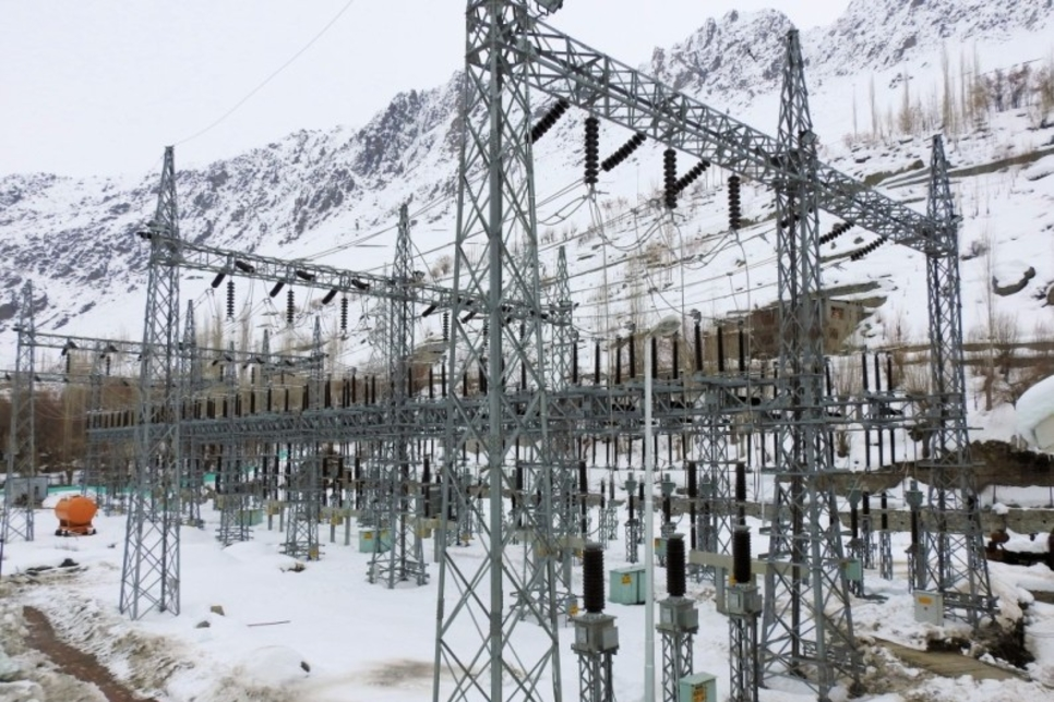 Centre plans Rs 11,000 cr power transmission project in Ladakh