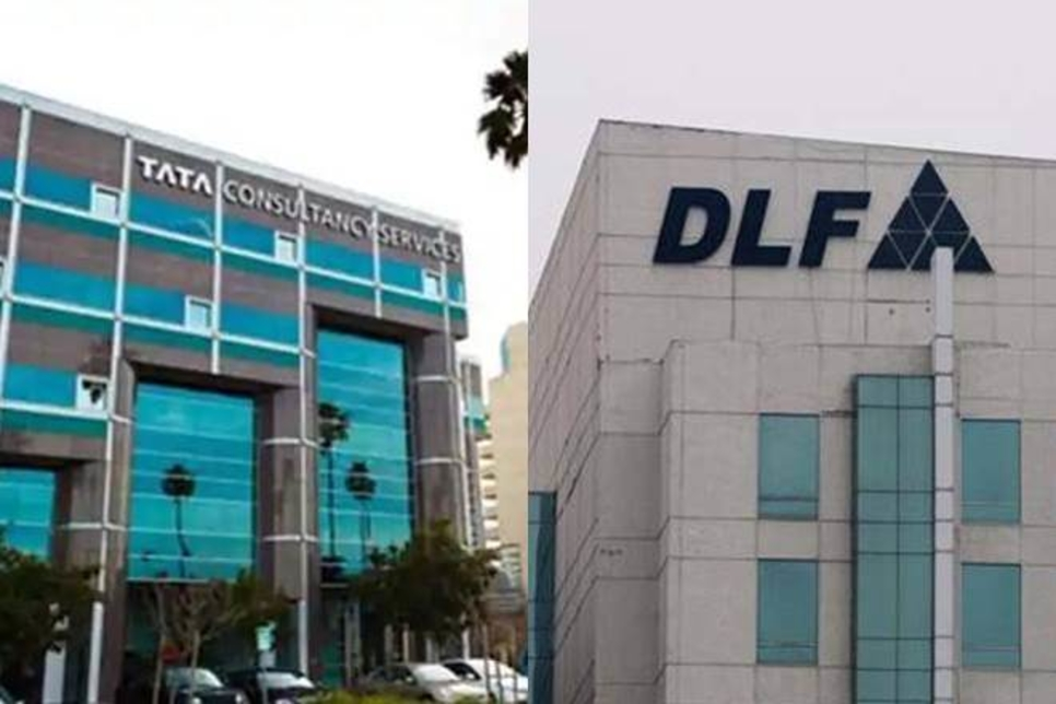 TCS, DLF seek Centre's consent to set up IT SEZs