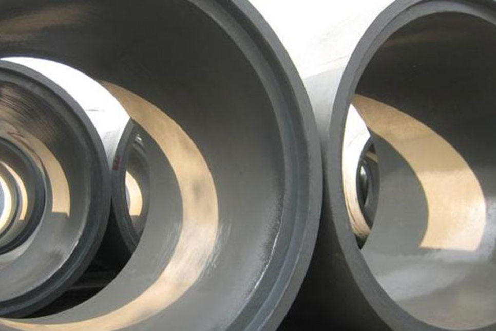 The Indian Hume Pipe Company receives LoA for work worth Rs 493 cr