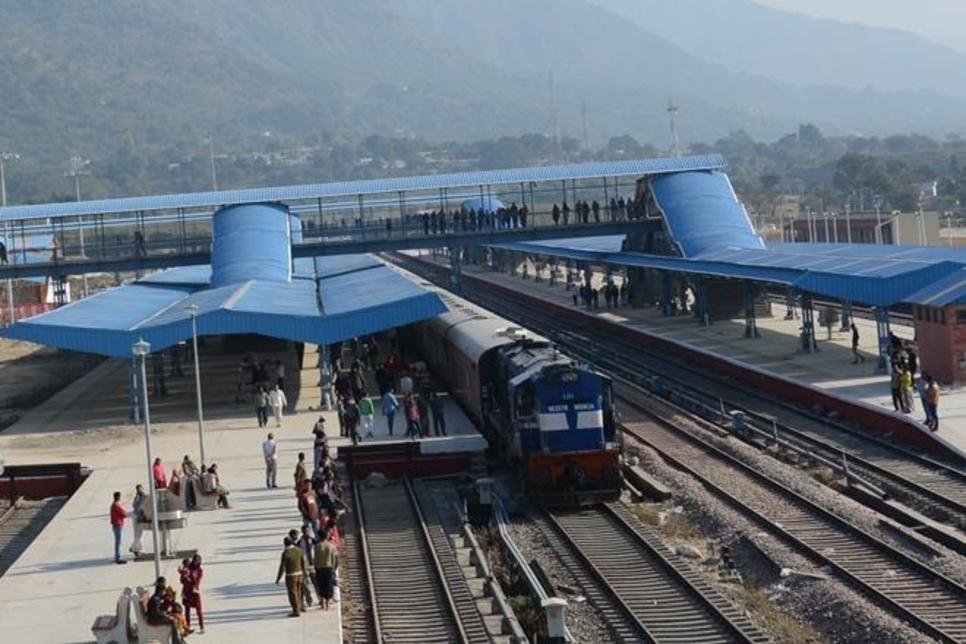 Cabinet nod to railway flyover in Aligarh
