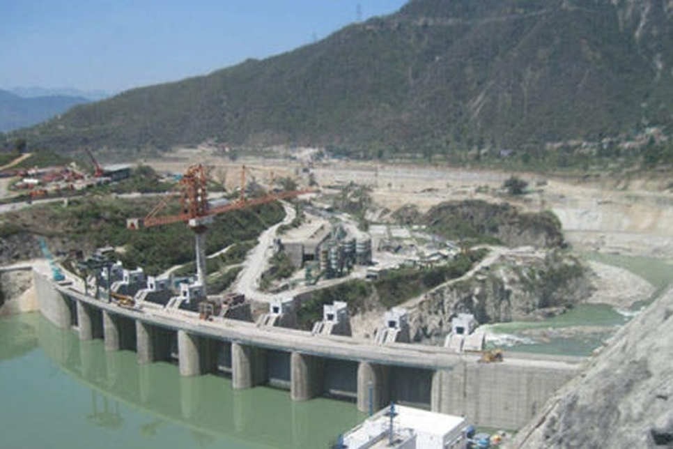 Shuakhevi hydro power project commences commercial operation