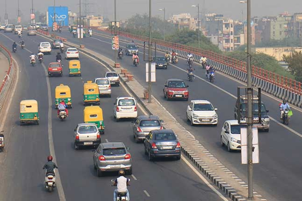 NHAI invites bids for the fith bundle of highway projects on TOT model