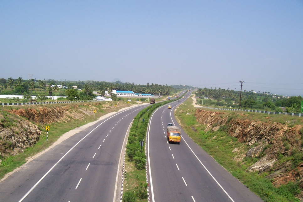 Ashoka Buildcon receives provisional certificate for NHAI project