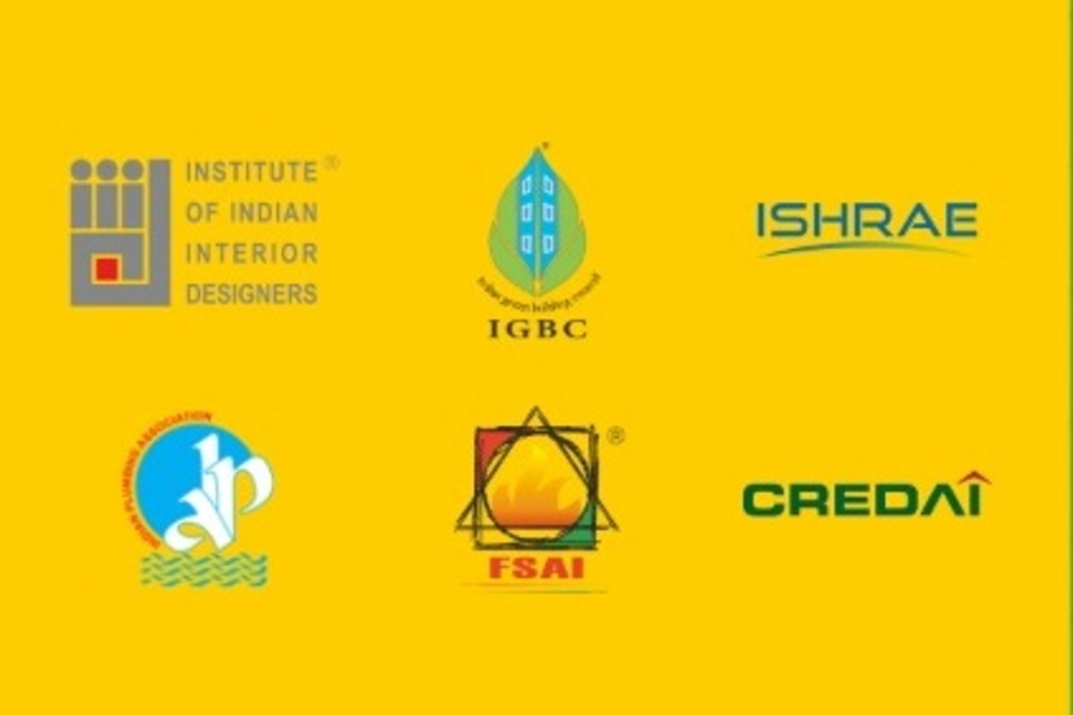 IIID signs MoU with CREDAI, ISHRAE, IGBC, FSAI & IPA on World Environment Day