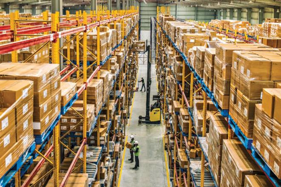 Warehousing, commercial realty to emerge as the lifeline for India's growth post-Covid-19: Experts