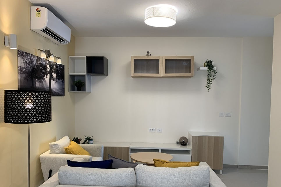 Akshaya brings homes furnished with IKEA products