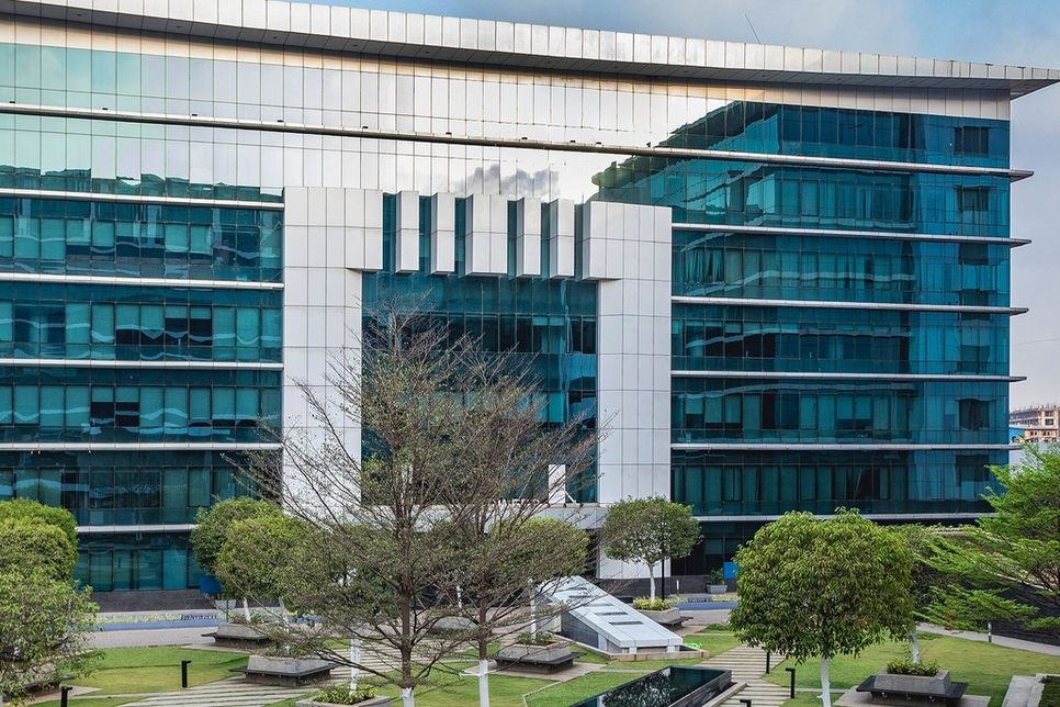 Brookfield Properties leases 3.5 lakh sq-ft office space in Mumbai